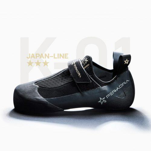 K-01 JAPAN-LINE